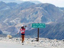 Badwater Race