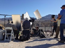 Death-Valley-Filming