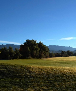 Furnace Creek No. 10