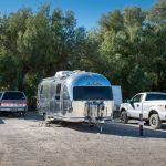 RVs at Fiddlers' Campground